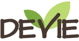 DeViefood.vn Logo